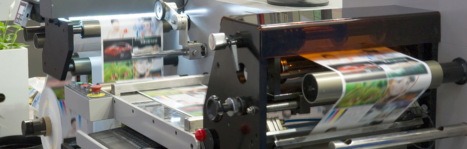 LinMot Solutions Printing Labeling Industry